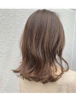 この夏一番売れているヘアスタイル☆DAISUKE_20190811_1