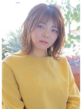 秋ヘア_20181016_1