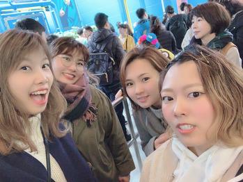 社員旅行に行ってきました☆_20190207_2
