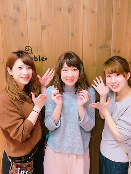 古田さんカラーチェンジ☆_20170302_1