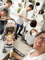 スタッフの赤ちゃん(^-^) 淡路コンセプト