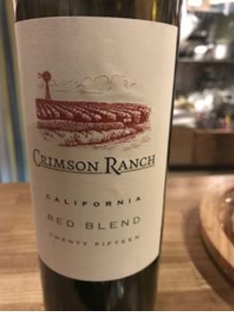 カリフォルニアワイン☆_20190711_1