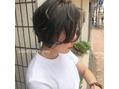 ヴィークス ヘア(vicus hair)[アキエ]ニュアンスラフショート♪♪