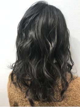 【アディクシーカラー】菊地このみ_20171124_1