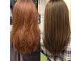 ユーレルム(U-REALM)髪質改善