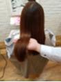 髪質改善トリートメント 表参道 青山 STAGE美容室