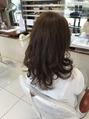 この春のヘアスタイルは…【調布南口】