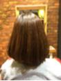 自然な仕上がり大人気★髪質改善TOKIOヘアエステが0円