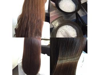 ★髪質改善通信198・縮毛矯正Q&A くせ毛の方必見!★_20160224_2