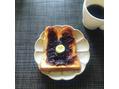 先日の朝食