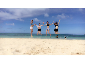 hawaiiに行って来ました~♪_20160627_4