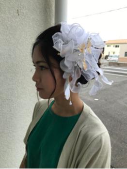 結婚式♪_20190714_3
