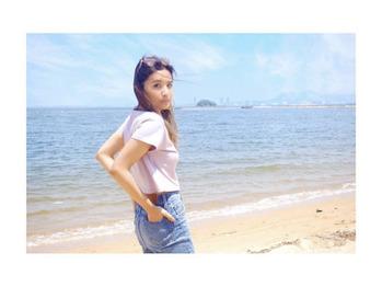 ビバリーのサマースタイル☆DAISUKE_20190811_1