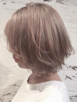 ホワイトグレージュ☆_20190823_1