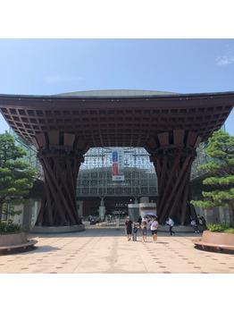 金沢旅行_20190731_1
