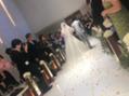 秋の結婚式シーズン ◎