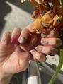 ノイ(noi)#noi_style new nail