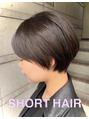 ベックヘアサロン 広尾店(BEKKU hair salon)10代、20代☆お客様サロンスタイル