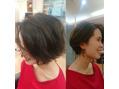 秋冬に向けてのヘアスタイル
