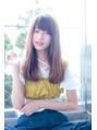 【上田ヒロツグ】紫外線ダメージが気になる人用カラー