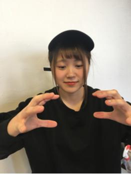 30回目~ヘッドスパ~_20180112_1