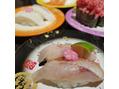 上野ごはん、寿司!
