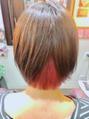 インナーcolor