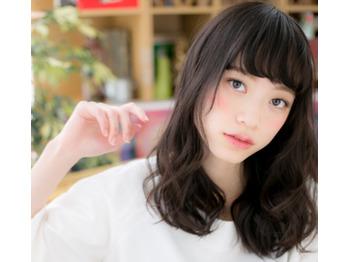 似合うカラーで肌をキレイに魅せる☆ブルべ【北浦和】