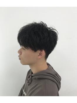強めパーマ×マッシュ_20180418_1
