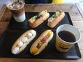 ☆ 休日cafe