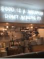 カフェ風のお店