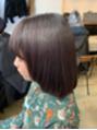 アンセム(anthe M)艶髪オタクのこだわり◎