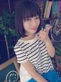 読者モデル村上ゆきさんのブログに紹介されました☆