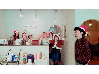 メリークリスマス☆_20161224_1