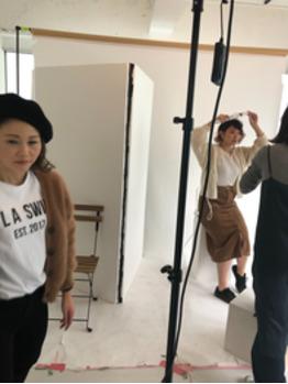 雑誌の撮影_20191203_1