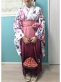 レンタル卒業式の袴と着物類のお得なクーポン!
