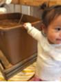 米ぬか酵素風呂を体験!