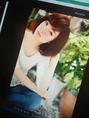 モデル 助川真理奈さんのブログなどに紹介されました