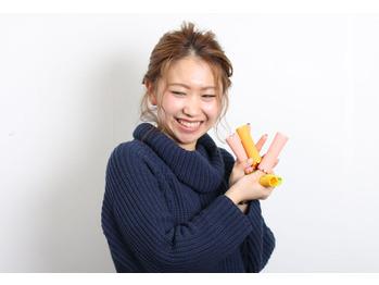 * パーマ * プレミアムパーマでうるつやに☆_20170224_4