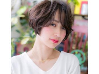似合うカラーで肌をキレイに魅せる☆ブルべ【北浦和】_20181028_3