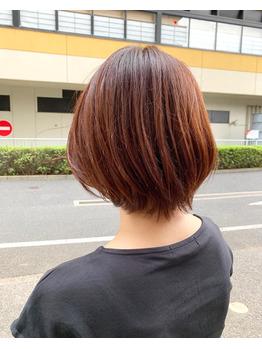 ショートボブ♪ 【山崎慎悟】_20200920_1