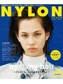 NYLON JAPAN 掲載中☆