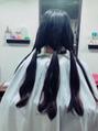 ヘアードネーションで髪を寄付出来る!