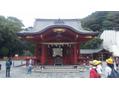 夏休みに鎌倉へ行ってきました(^_^)