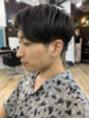 キラ 原宿 表参道(KILLA)メンズのサマースタイル【北間】¥5000