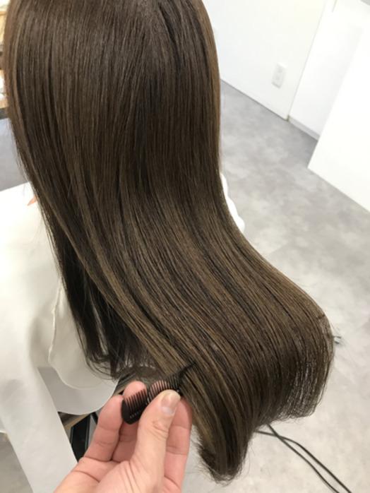 新クーポン。艶髪トリートメントとポイントカット_20200306_1