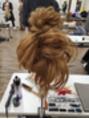 ☆ヘアセット☆