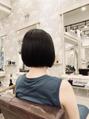 美髪縮毛矯正×ウルトワトリートメント