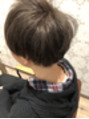 エルメ なんばマルイ(HELME)マニッシュ☆ショートスタイル