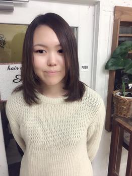 新感覚の髪質改善メニュー♪ストレートメント!!_20171123_1